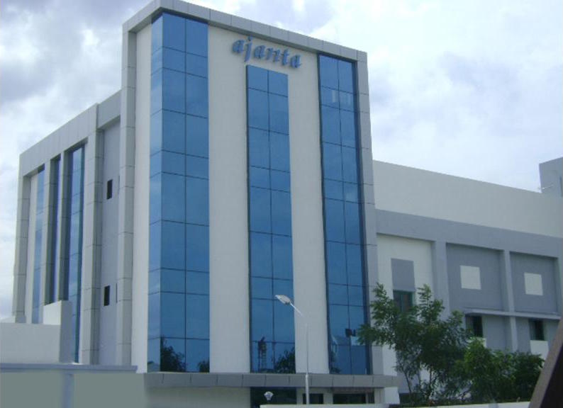 Ajanta Pharmaceutical Office