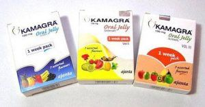 Kamagra Gel Pack
