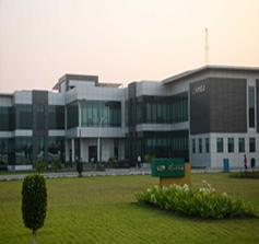 One of Ajanta Pharma's facilities