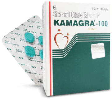 Kamagra from Ajanta Pharma