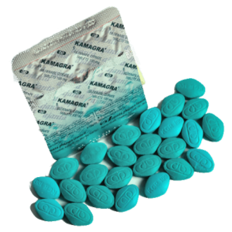 Kamagra by Ajanta Pharma