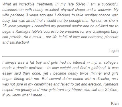 Kamagra Customer Experience